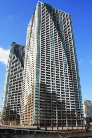 ザ・東京タワーズ シータワー